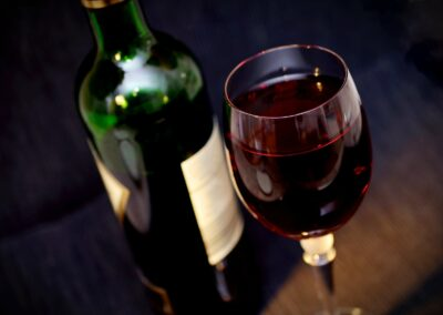 A night in Castile Wine Tasting Dinner